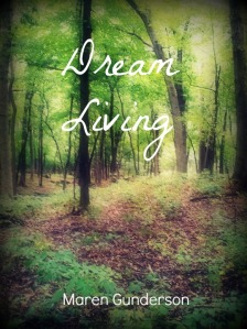 Dream Living cover