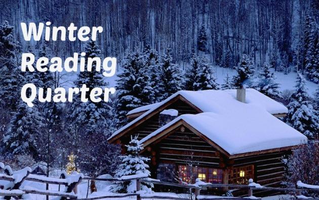 Winter Reading Quarter