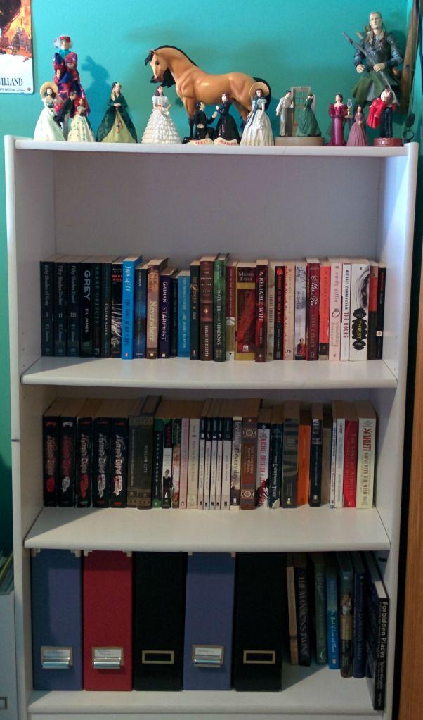 Office Full Shelf