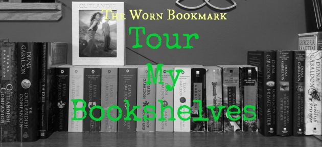 Tour My Bookshelves