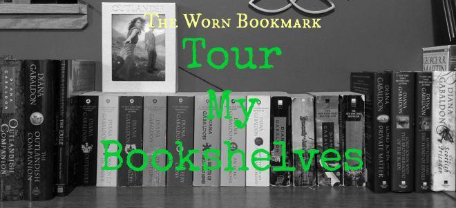 Tour My Bookshelves