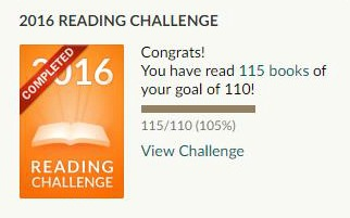 GoodreadsReadingChallenge