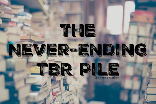 Never-Ending TBR