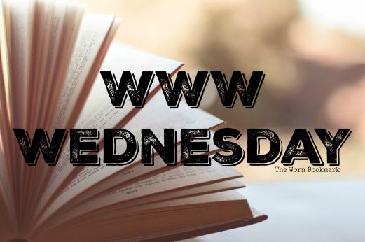 WWW Wednesday
