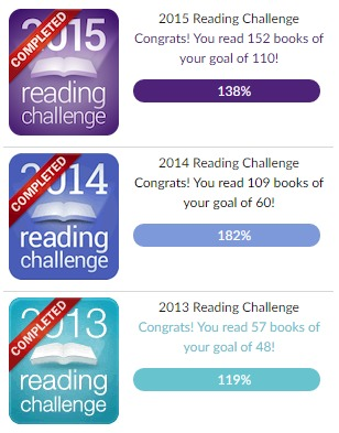 goodreads-reading-challenges